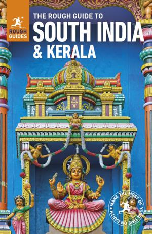 Rough Guide To South India And Kerala