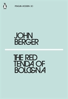 Red Tenda Of Bologna