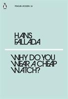 Why Do You Wear A Cheap Watch?