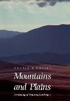 Mountains And Plains