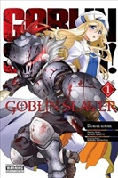 Goblin Slayer Vol. 1 (manga)
