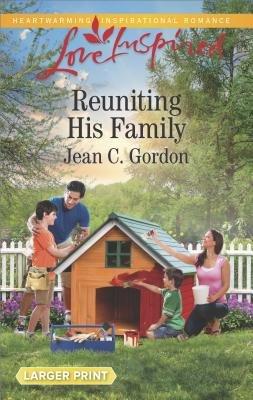 Reuniting His Family