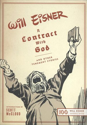Contract With God And Other Tenement Stories