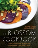 Blossom Cookbook