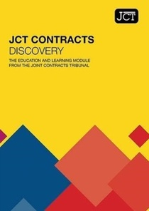 Jct Contracts Discovery