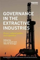 Governance In The Extractive Industries