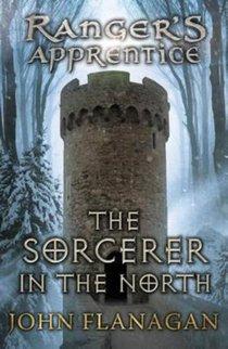 Sorcerer In The North (ranger's Apprentice Book 5)