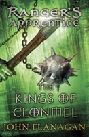 Kings Of Clonmel (ranger's Apprentice Book 8)