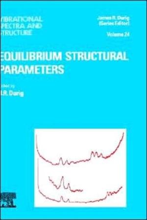 Equilibrium Structural Parameters
