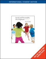 Social And Personality Development, International Edition