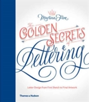 Golden Secrets Of Lettering