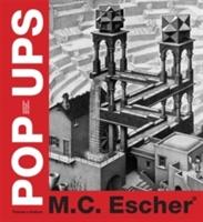 M.c.escher Pop Ups