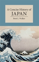 Concise History Of Japan