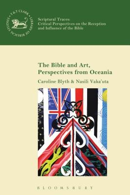 Bible And Art, Perspectives From Oceania