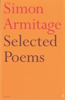 Selected Poems Of Simon Armitage
