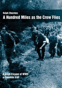 Hundred Miles As The Crow Flies