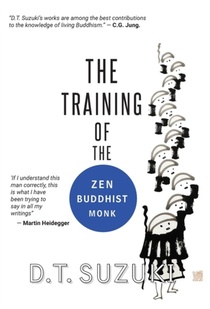 Training Of The Zen Buddhist Monk