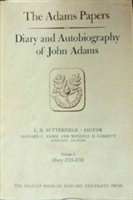 Diary And Autobiography Of John Adams, Volume 1