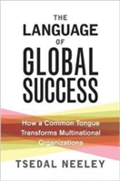Language Of Global Success