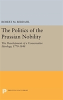 Politics Of The Prussian Nobility