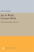 Joy In Work, German Work