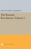 Russian Revolution, Volume I