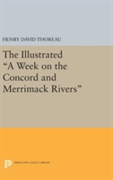 "Illustrated ""a Week On The Concord And Merrimack Rivers"""