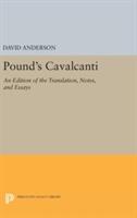 "Pound's ""cavalcanti"""