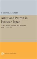 Artist And Patron In Postwar Japan