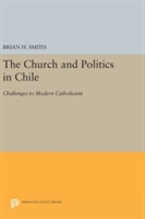 Church And Politics In Chile