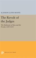 Revolt Of The Judges