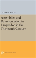 Assemblies And Representation In Languedoc In The Thirteenth Century