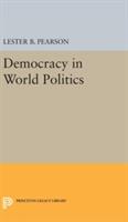 Democracy In World Politics