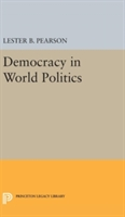 Democracy In World Politics