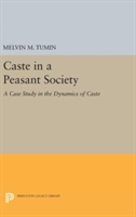 Caste In A Peasant Society