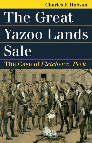 Great Yazoo Lands Sale