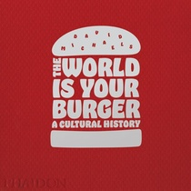 World Is Your Burger