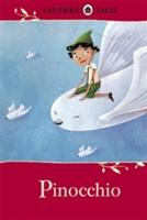 Ladybird Tales: Pinocchio