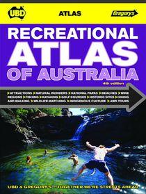 Recreational Atlas of Australia