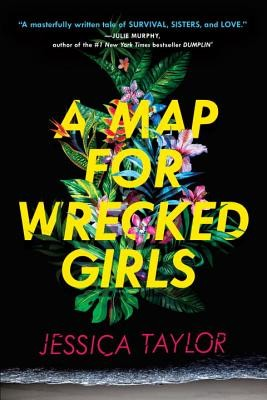 Map For Wrecked Girls