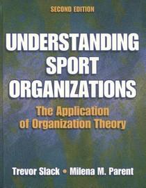 Understanding Sports Organizations