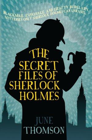 Secret Files Of Sherlock Holmes