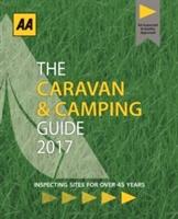Aa Caravan & Camping Britain