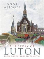 History Of Luton