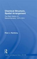 Chemical Structure, Spatial Arrangement