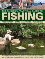 Angler's Practical Guide To Fishing