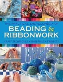 Beadwork & Ribbonwork