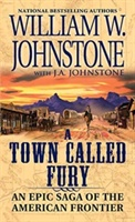 Town Called Fury