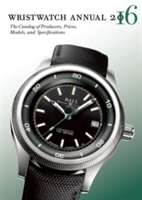 Wristwatch Annual 2016