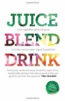 Juice. Blend. Taste